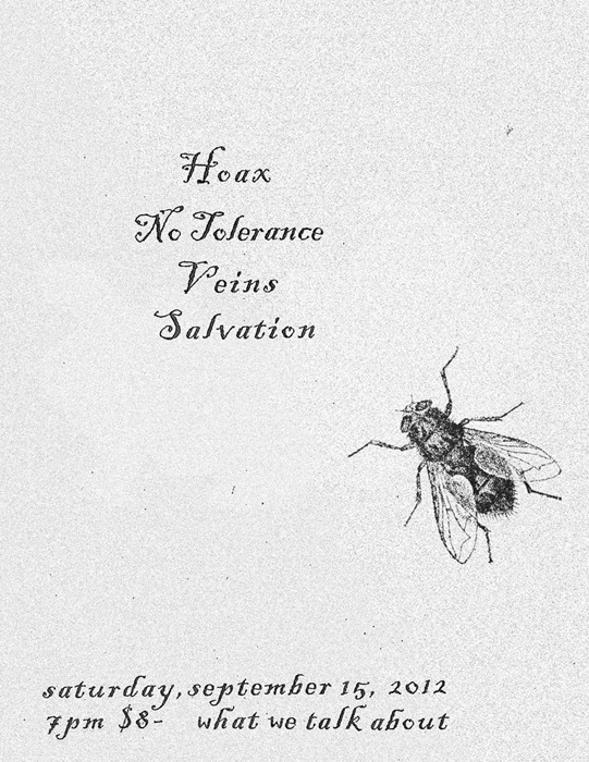september 15 hoax no tolerance veins salvation