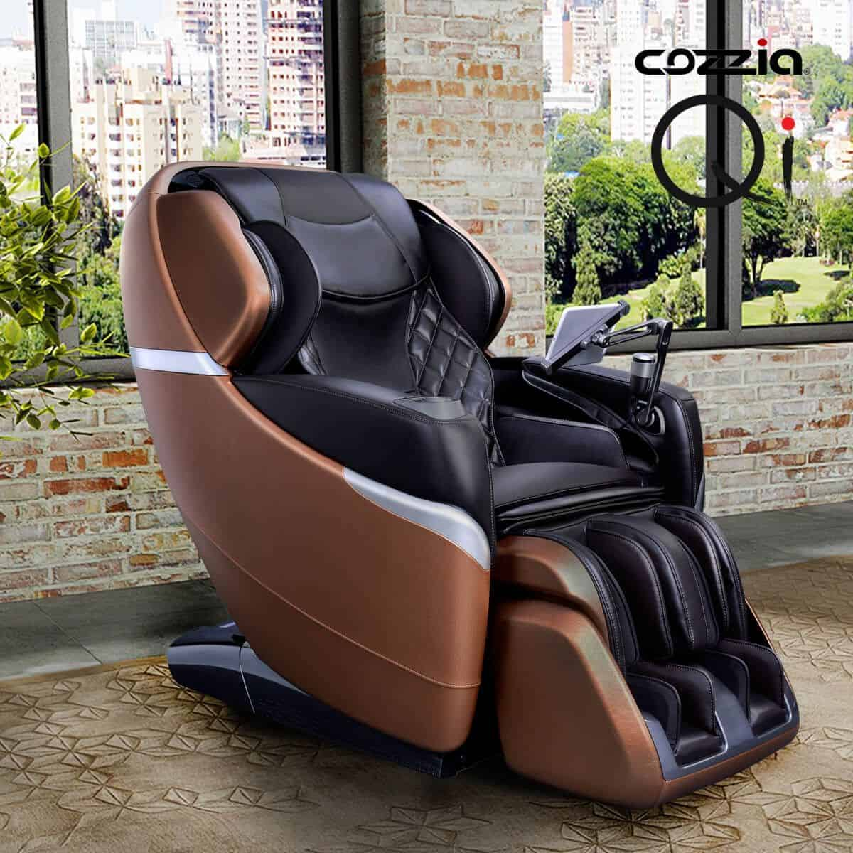 Best Massage Chair In The World Massage Chair Comparison Cozzia Qi Vs Human Touch Novo Xt2
