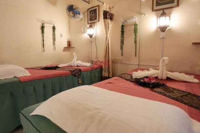 泰舒適(九龍城)九龍城按摩. 九龍城按摩. Kowloon City massage. Kowloon City Thai massage   Zone One Zone - 按摩推介Massage