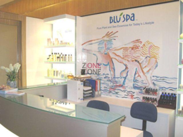 Blu Spa (長沙灣店) (已結業) | Zone One Zone - 按摩推介Massage