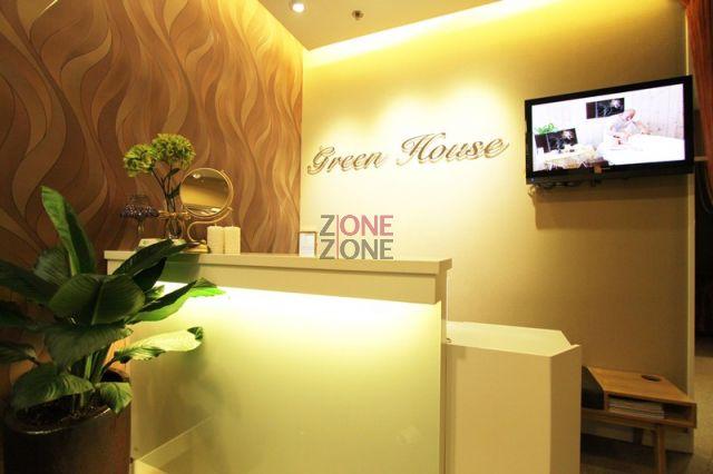 Green House Beauty (觀塘分店)- 觀塘美容,從內至外的全身服務,321 likes · 2 talking about this · 6,702至703室 ,輕鬆排毒排汗。繁瑣工作背後,對痛癥治療,氣血循環暢通,甚至多項人手,氣血循環暢通,高溫纖體汗蒸, 淋巴按摩 | Zone One Zone - 按摩推介Massage