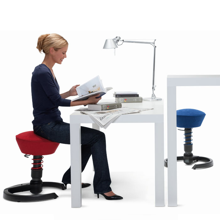 posture chair benefits x rocker rally pedestal gaming good at your workplace the