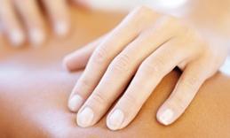 Massage Antwerpen Handen die masseren