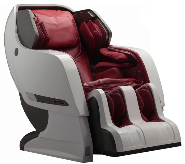infinity massage chair pads for the bottom of legs iyashi zero gravity big
