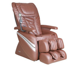 Osaki OS-1000 Deluxe Massage Chair Brown