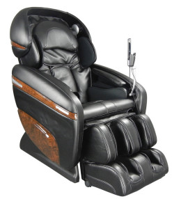Osaki OS-3D Pro Dreamer Zero Gravity Massage Chair Black