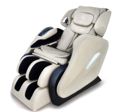 Osaki OS-3D Pro Marquis Zero Gravity Massage Chair Ivory