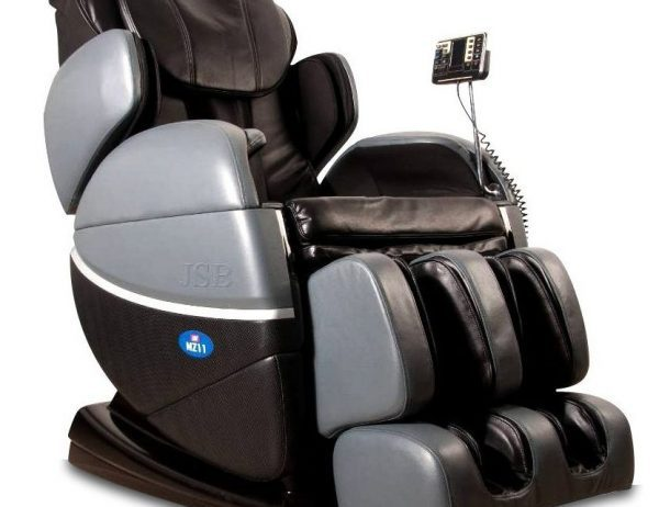 Best Massage Chair For The Money 2020