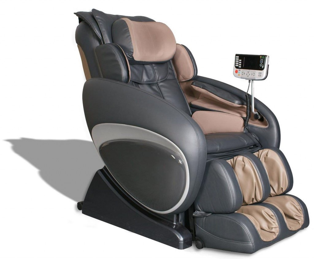 Message Chair Best Massage Chair Reviews 2019 Comprehensive Guide