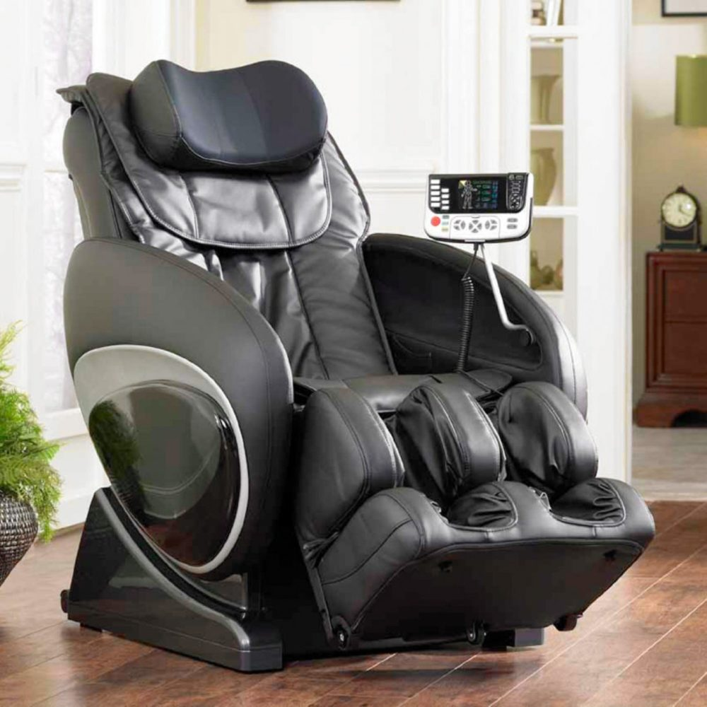 Message Chairs Cozzia Massage Chair Review Massage Chair Land