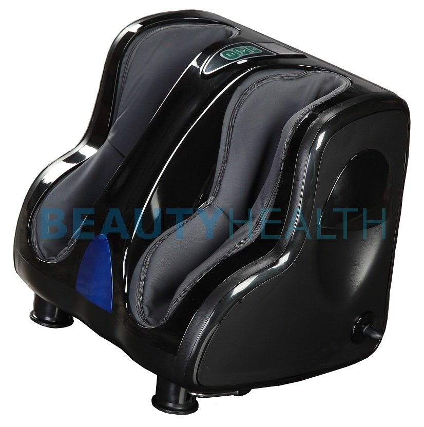 beautyhealth massage chair salt ikea brand new bc-02c upgraded legs calves ankles feet massager free s&h 837654807484 | ebay