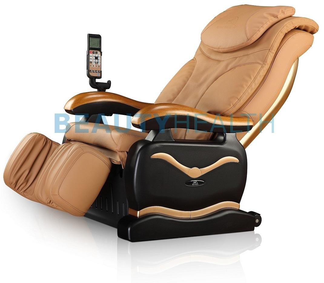 massage chairs for less wicker rocker chair brand new beautyhealth bc 05a recliner shiatsu