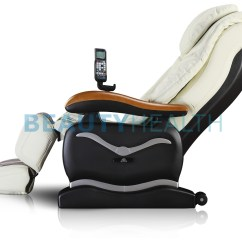 Massage Chairs For Less Mission Style Chair New Shiatsu Recliner Mp3 Heat Therapy Ebay