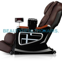 Massage Chairs For Less Wedding Reception Chair Covers And Sashes New Beautyhealth Bc 11d Recliner Shiatsu 92