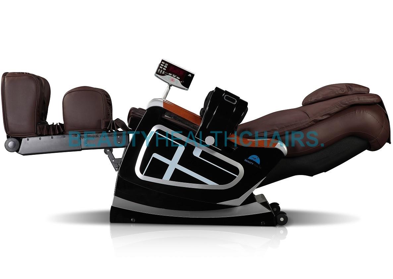 beautyhealth massage chair best chairs braxton swivel glider new bc 11d recliner shiatsu 92