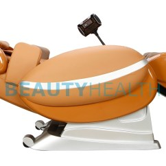 Beautyhealth Massage Chair Tall Yard Chairs New Bc Supreme B 3d Shiatsu Builtin