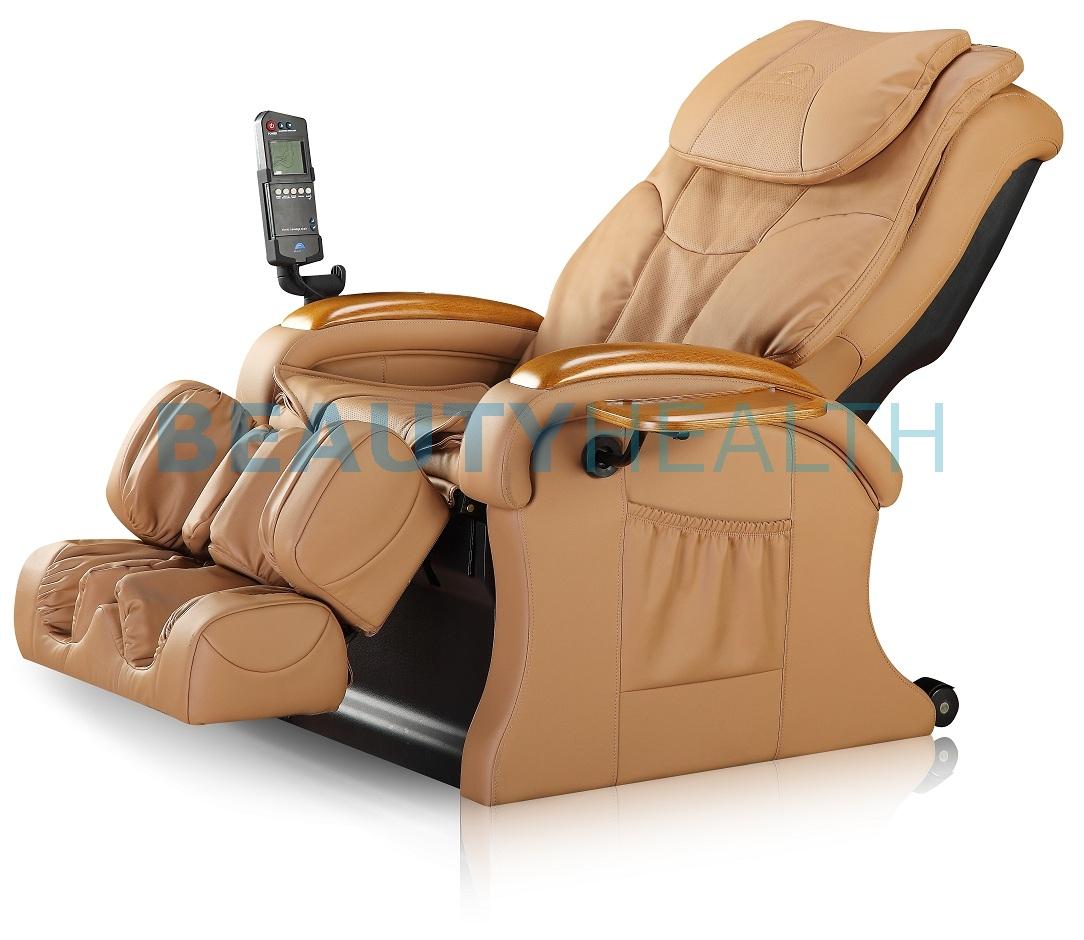 massage chairs for less toddler soft chair canada shiatsu recliner mp3 29 air jade heat ebay