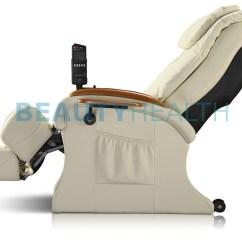 Massage Chairs For Less Children Chair Desk Shiatsu Recliner Mp3 29 Air Jade Heat Ebay
