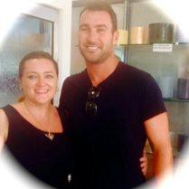 Joel & Olivia