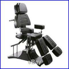 Tattooing Chairs For Sale Chair With Shade Tat Tech Tattoo Studio Artists Couch Bed Black Beauty Facial