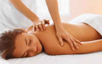 Deep Tissue Massage in Joplin, MO