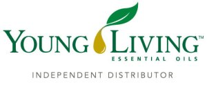 Young Living Logo - Essential Oils & Health Products