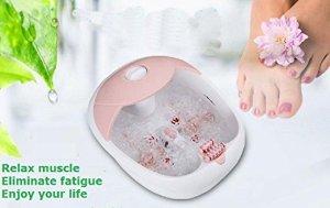 best foot baths