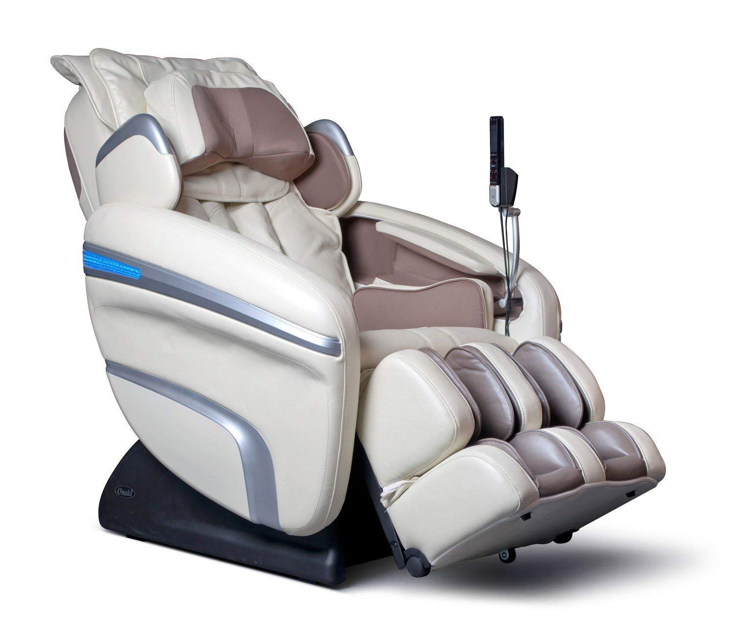 Osaki Massage Chairs Osaki Os 7200h Massage Chair Review Massagers And More