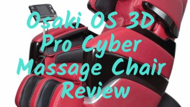osaki os 3d pro cyber massage chair outdoor ottoman set manual massagers and more review