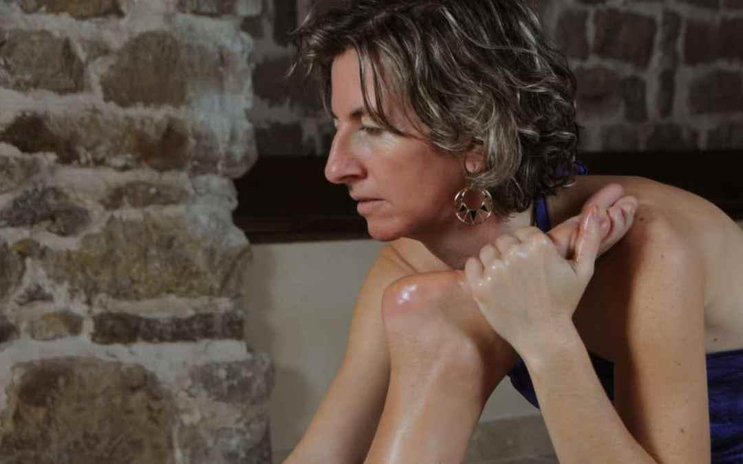 Module 2 : Approfondissement au massage tantrique