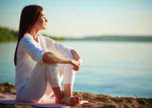Méditation active @ Le Crès