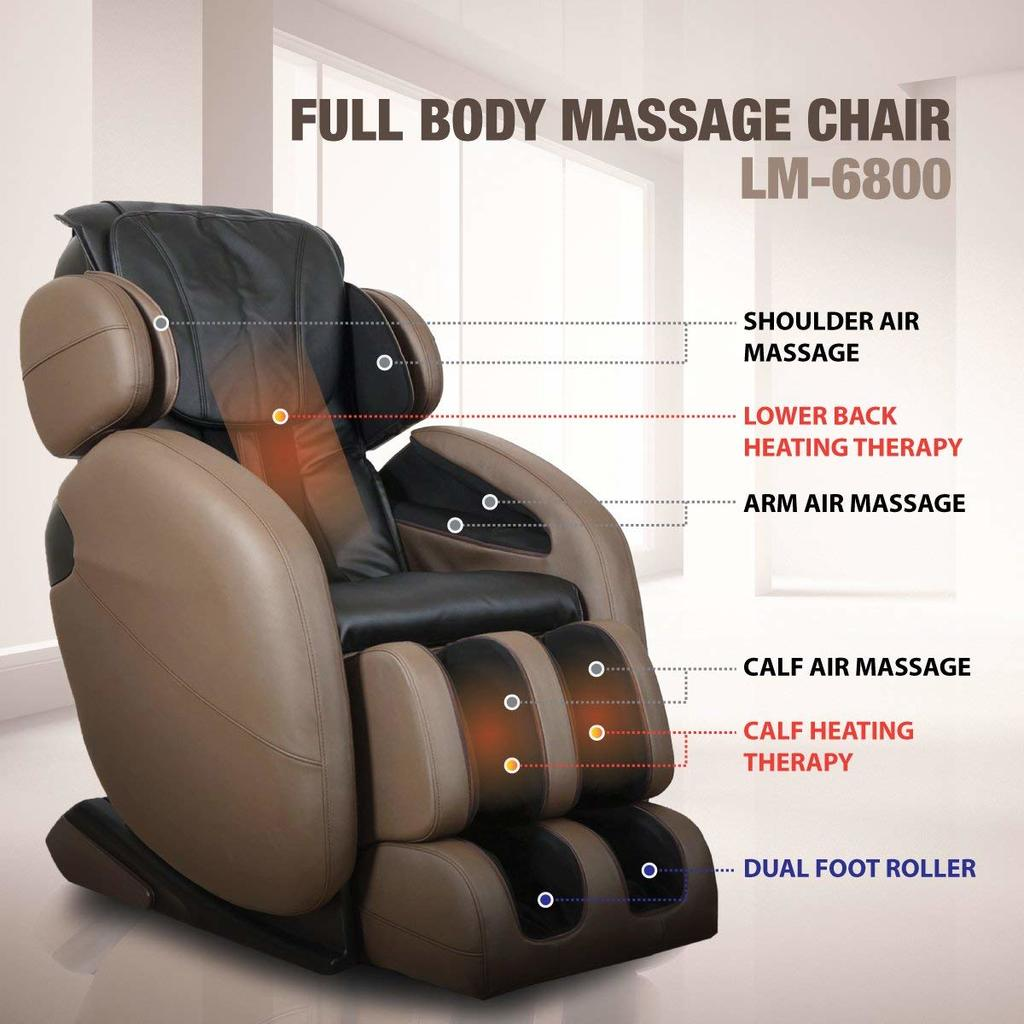 Best Massage Chair In The World The Best Massage Chair In The World Our Top Pick In 2019