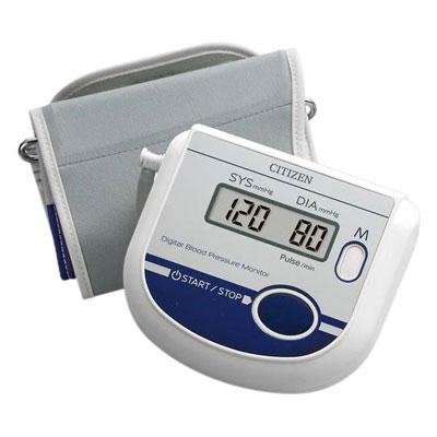Máy đo huyết áp bắp tay CH-452
