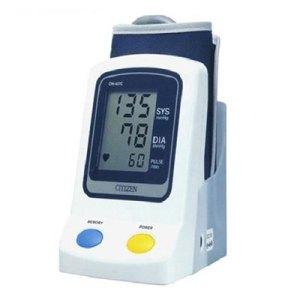 Máy đo huyết áp bắp tay Ch 437