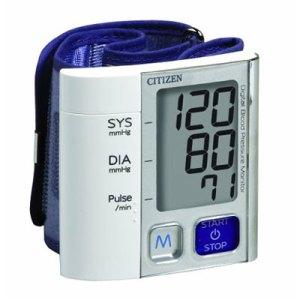 Máy đo huyết áp điện tử Citizen CH-656