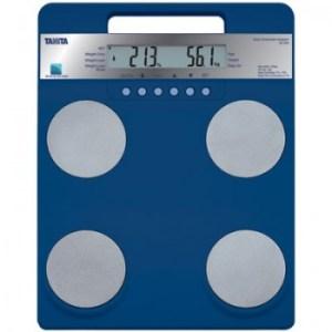 Cân sức khỏe và phân tích cơ thể Tanita-240