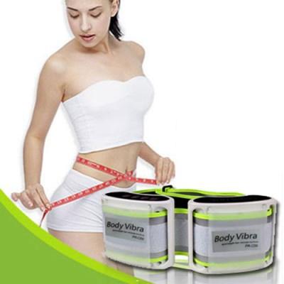 Đai massage giảm béo bụng