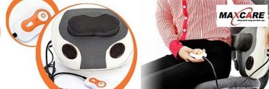 Đệm massage toàn thân Maxcare Max-632