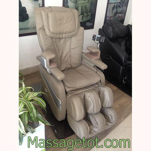 ghế massage sử dụng tại nhà