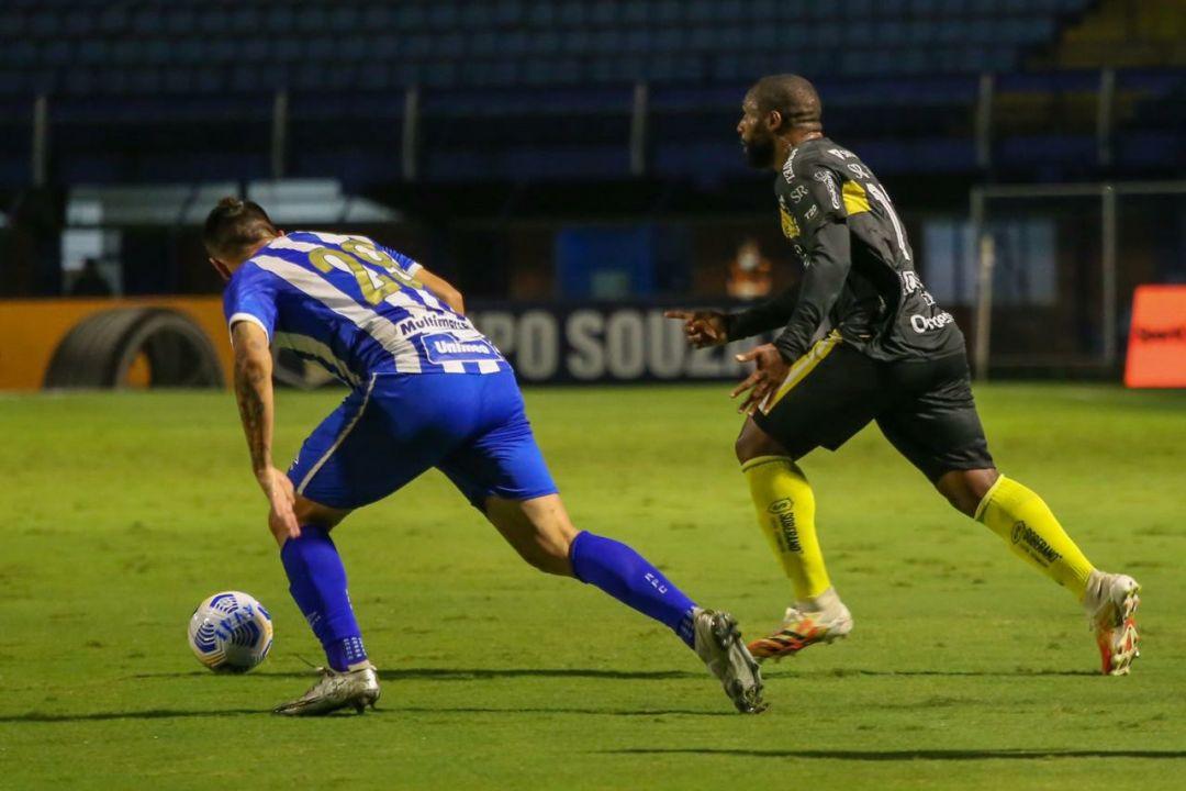 Divulgação/Avaí FC