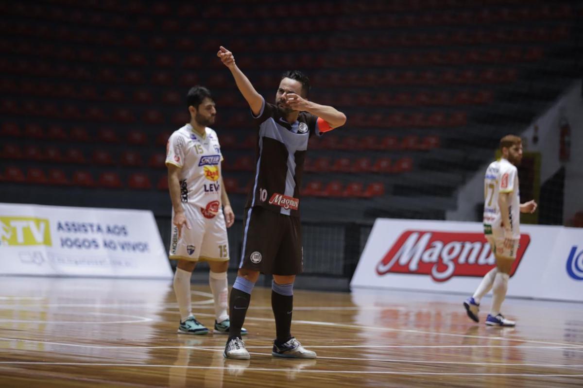 Yuri Gomes/LNF