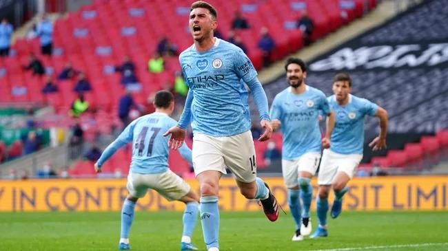 Reprodução/Twitter/Manchester City