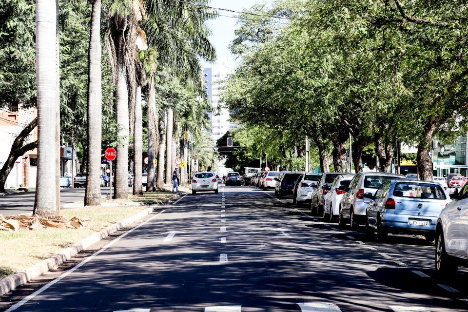 Divulgação/Prefeitura de Maringá