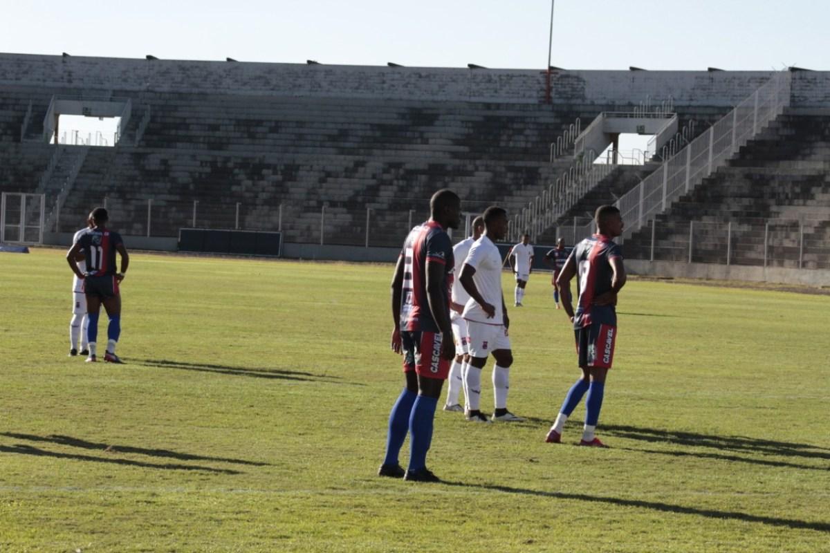 Alexandre Fellipe/Paraná Clube