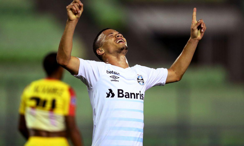 Manaure Quintero/Pool via Reuters