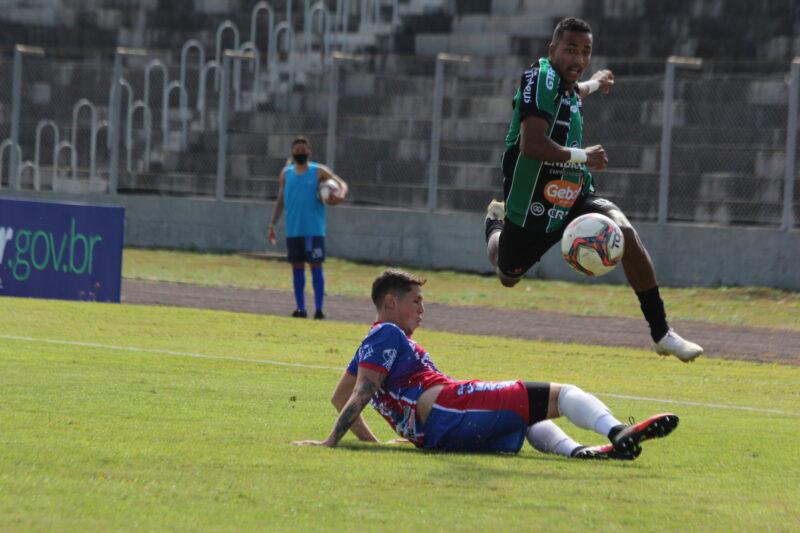 Rodrigo Araújo/MFC