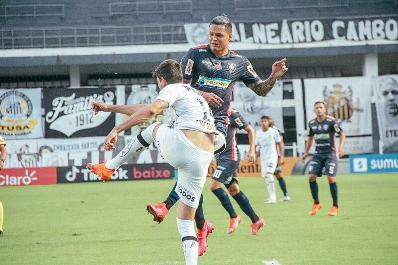 Diego Menegon/Cianorte FC