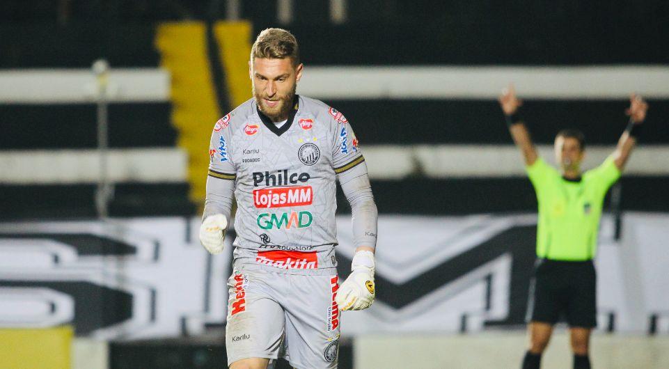 André Jonsson/OFEC