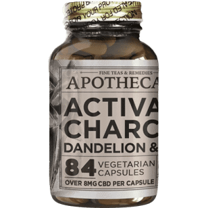 Cleanse CBD Capsules | The Brothers Apothecary