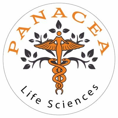 Panacea Life Sciences Logo